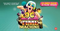 90's Sing Along Time Machine